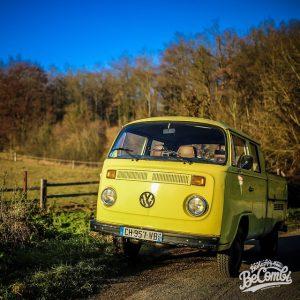 doka vw vwbus volkswagen vintage pickup combi bulli t2b latebayhellip