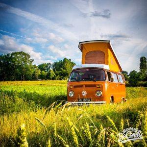vw vwbus vwcamper vanlife vintage latebay westfalia campmobile t2b