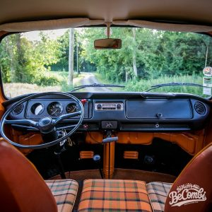 vw vwbus vwcamper vanlife dashboard bulli t2b campmobile westfalia baywindowhellip