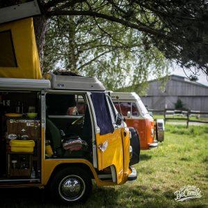campervan vanlife camping westfalia vwvan