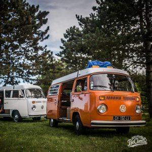 vw vwvan westfalia camping vanlife campervan