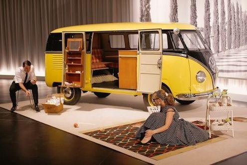 histoire du vw combi be combi. Black Bedroom Furniture Sets. Home Design Ideas