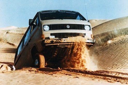 Histoire du VW Combi | Be Combi
