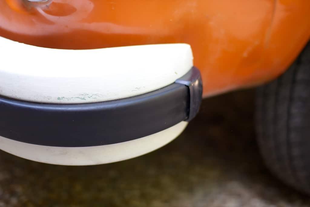Combi bumpers 2