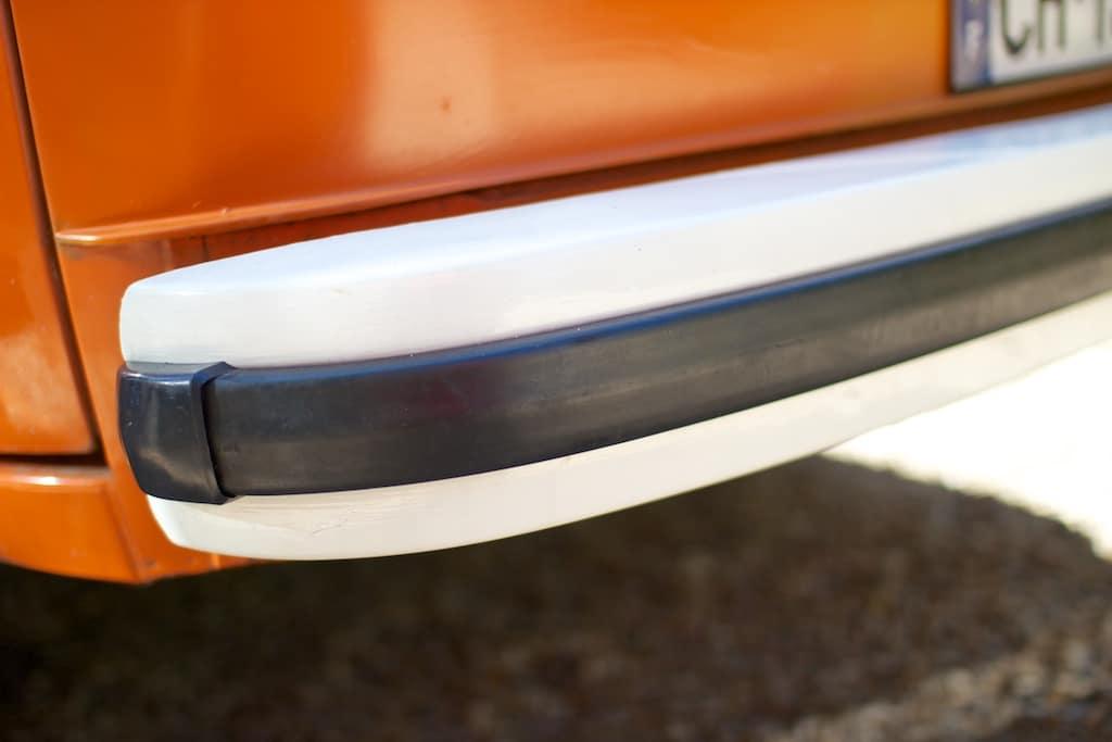 Combi bumpers 3