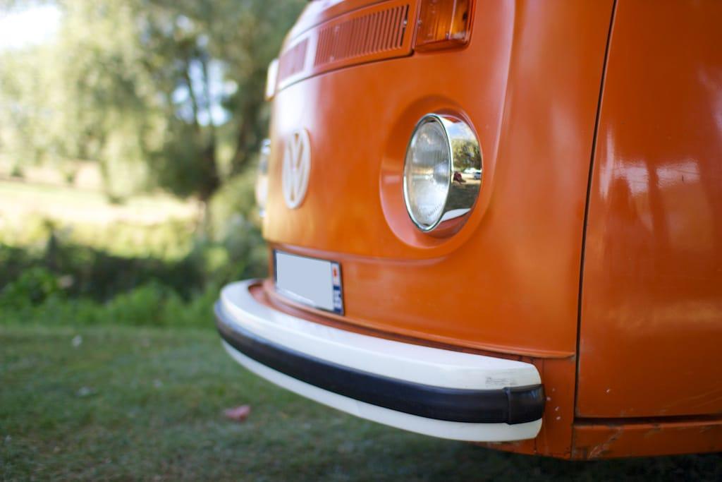 Combi bumpers 6