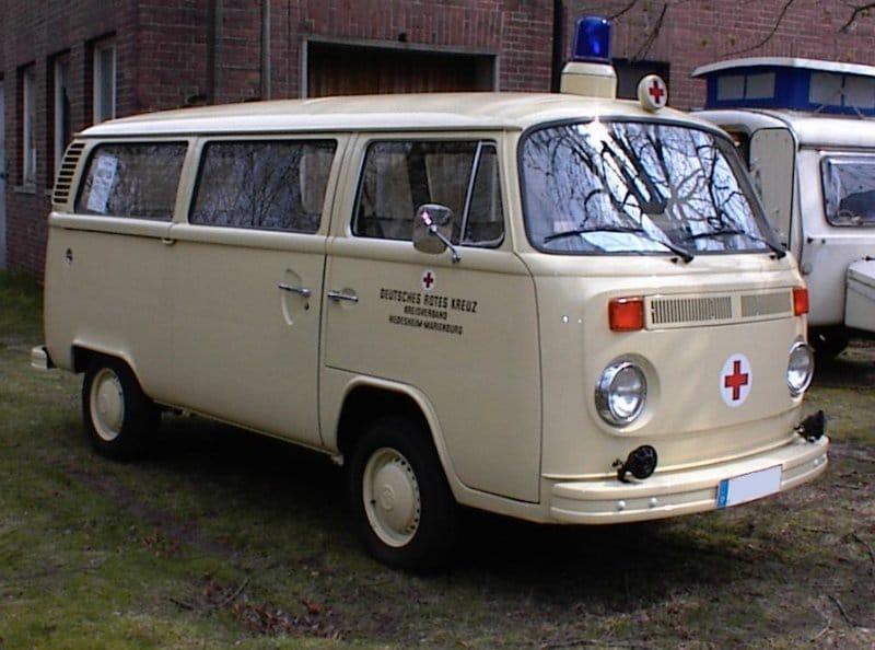 T2b-ambulance