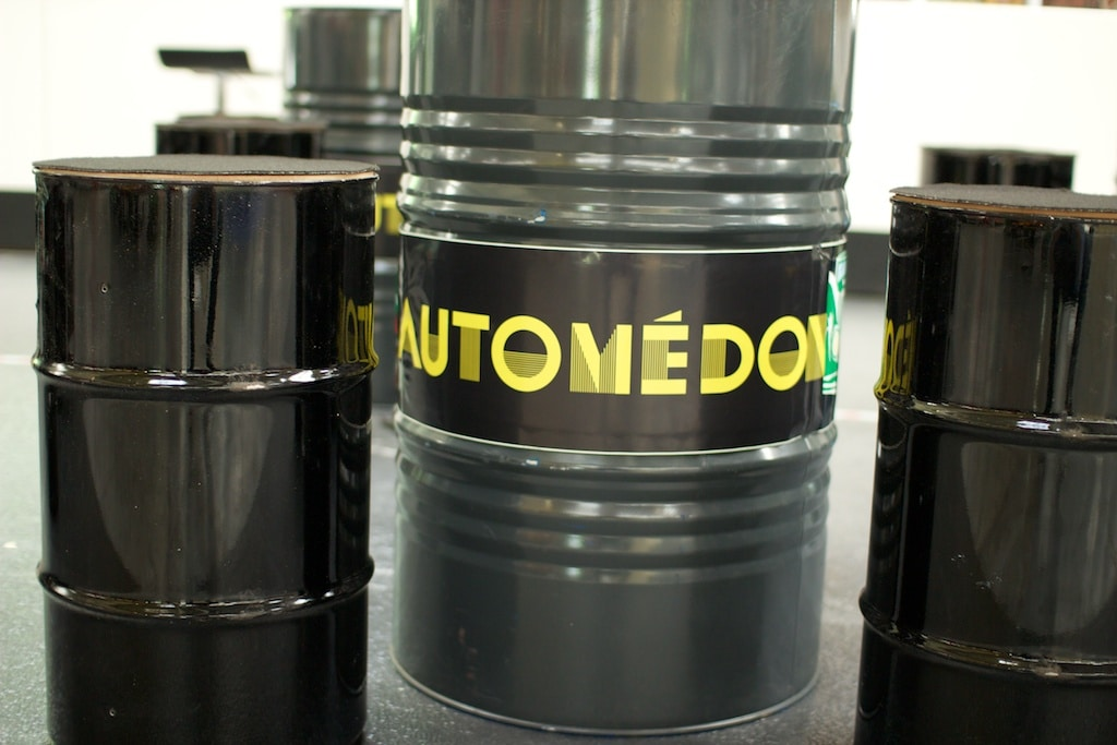 Automédon 10