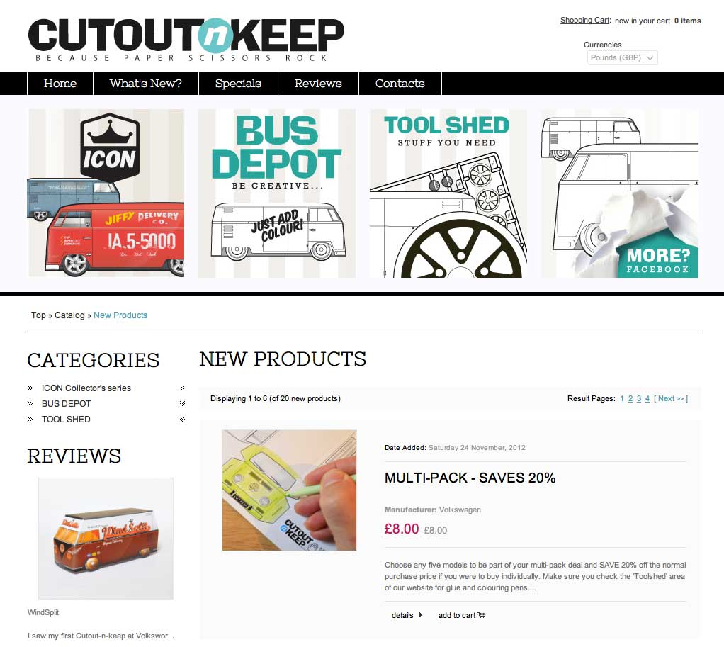 cutout-n-keep-website