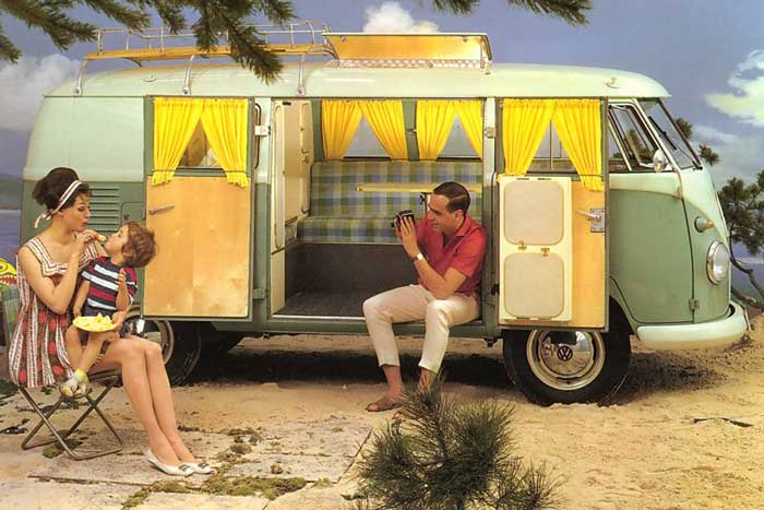 Camping Car Louer France