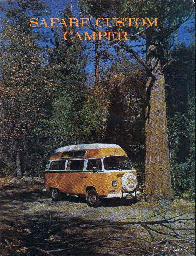 Ready Safare Camper Doc 1