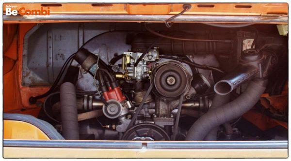 moteur combi