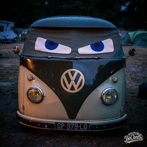 vw vwcamper vanlife goodnight vintage split bulli eyes volkswagen