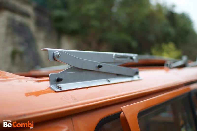 Compas de réhausse Westfalia neufs - VW Combi