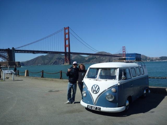 San Francisco Etats Unis