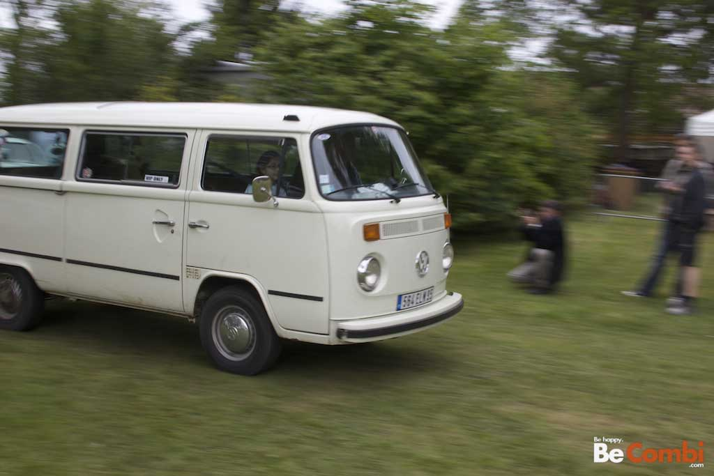10ème Meeting Club VW ATR - Be Combi