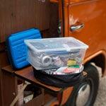 Pièces et outil - Check-list VW Camper