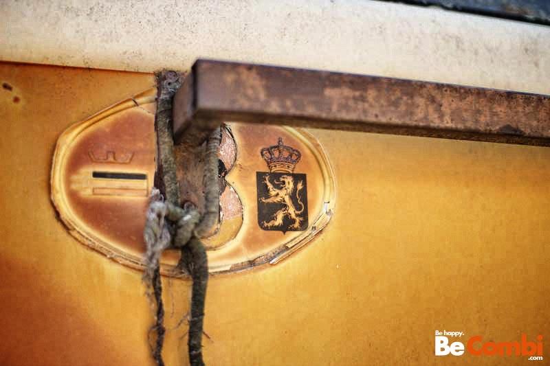 VW Combi Microbus 1978 | BeCombi