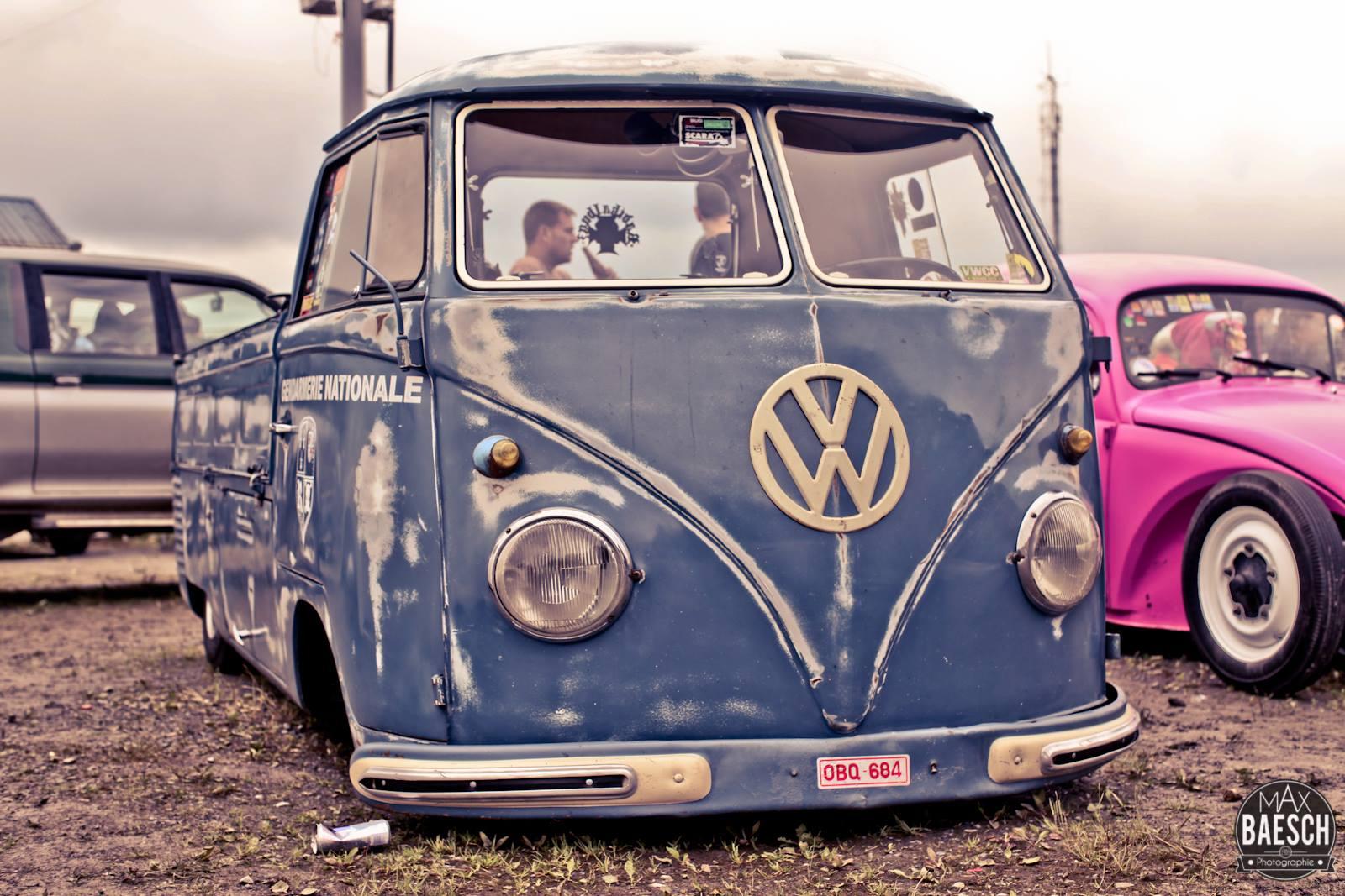 European Bug-in EBI #5 par Max Baesch