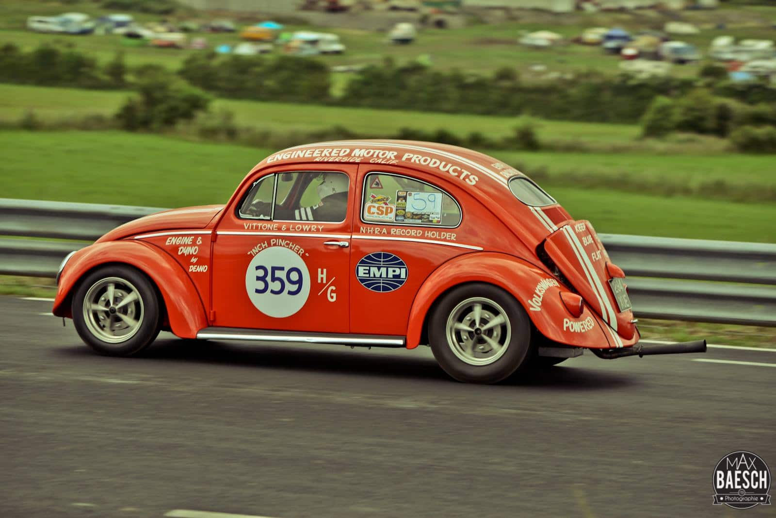 European Bug-in EBI #5 par Max Baesch