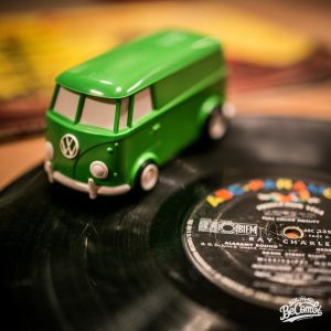 recordrunner soundwagon vw vwcamper