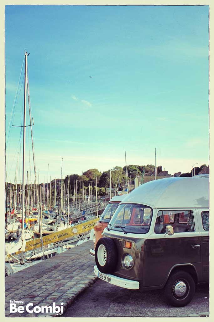 Balade à la mer | BeCombi
