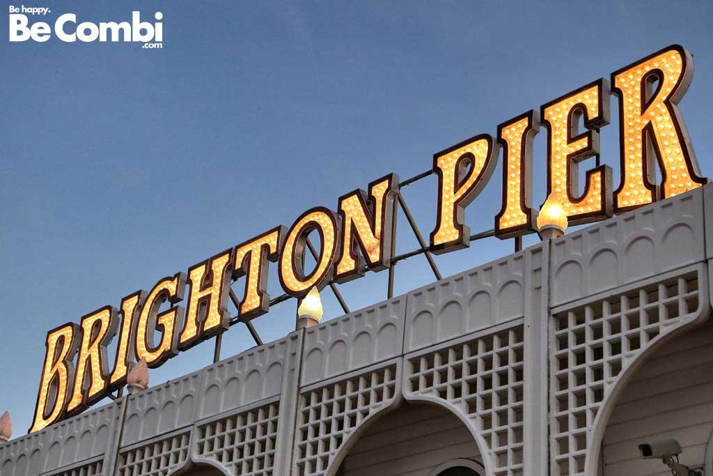 Photos de la Brighton Breeze 2013 | BeCombi