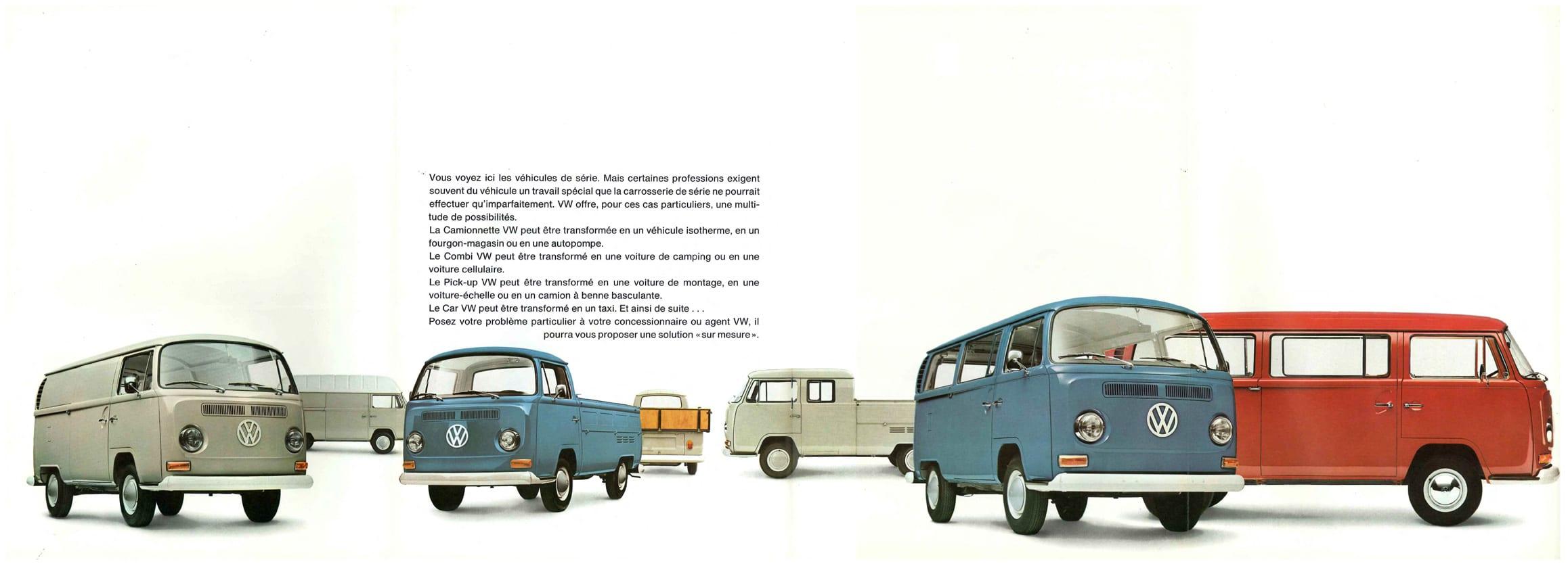 Voici le nouveau - Documentation T2a 1968-13