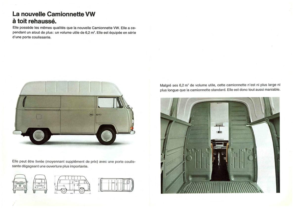 Voici le nouveau - Documentation T2a 1968-15