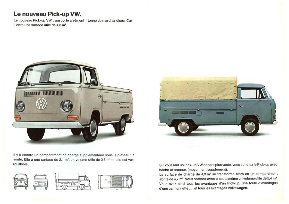 Voici le nouveau - Documentation T2a 1968-16
