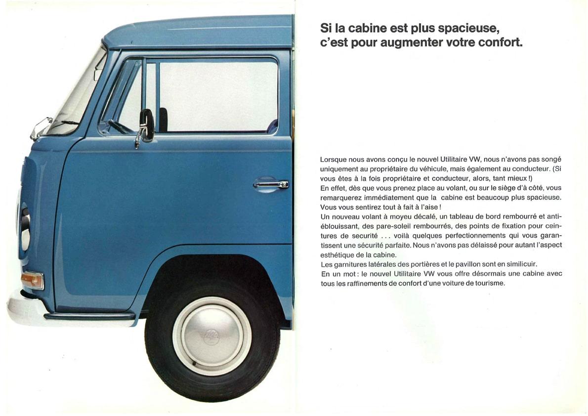 Voici le nouveau - Documentation T2a 1968-3