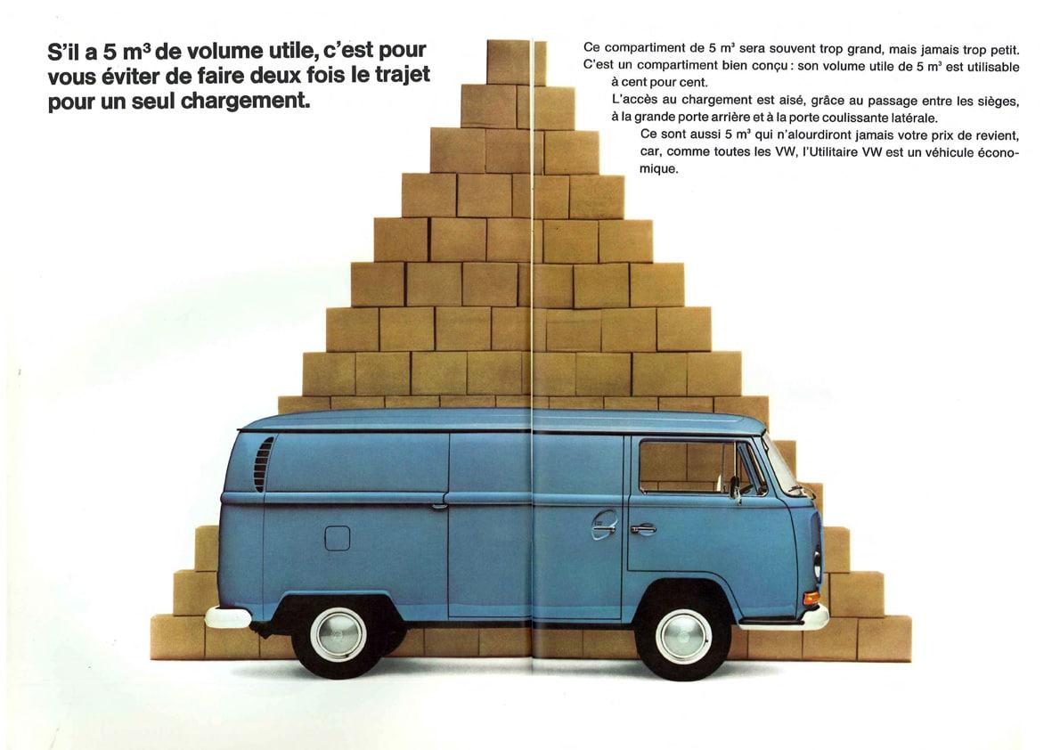 Voici le nouveau - Documentation T2a 1968-8