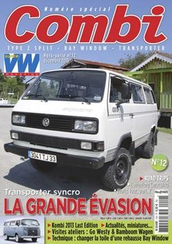 Combi Magazine 12