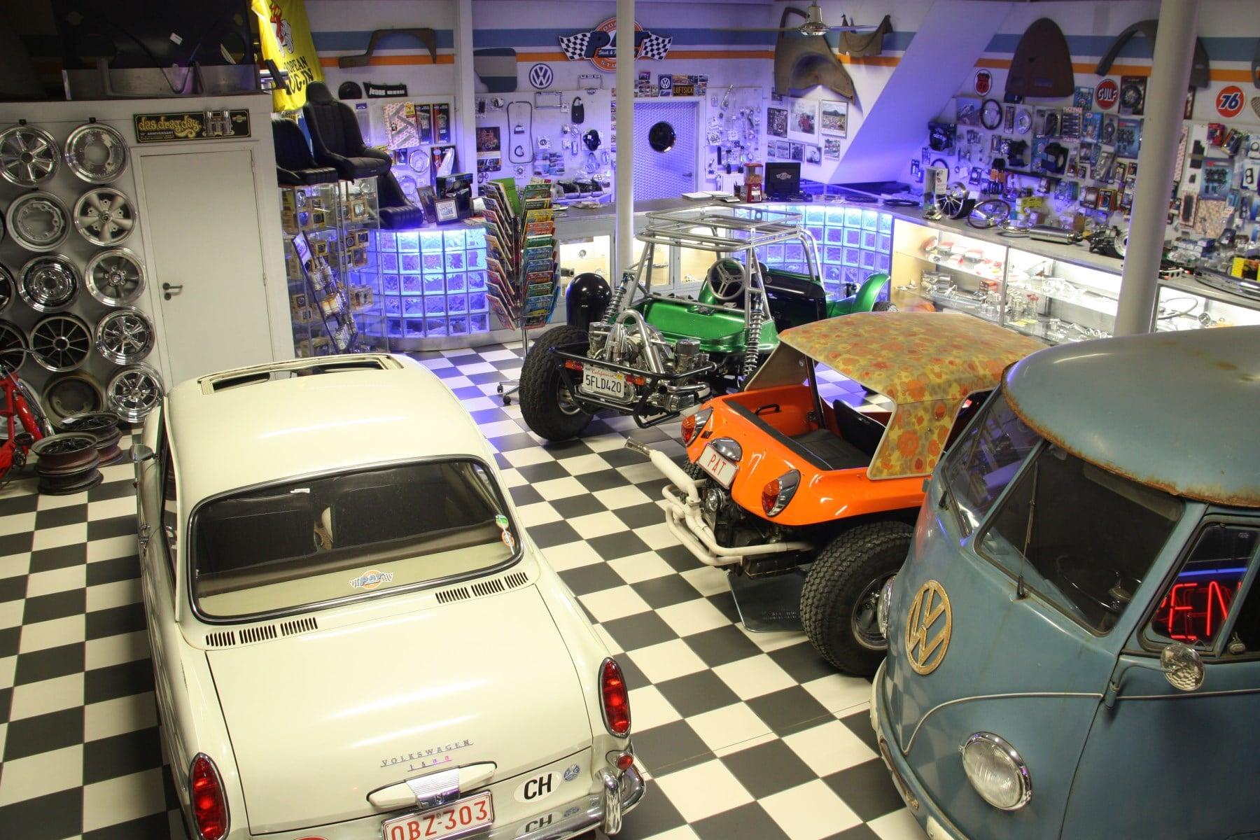 PAT Show Room 07