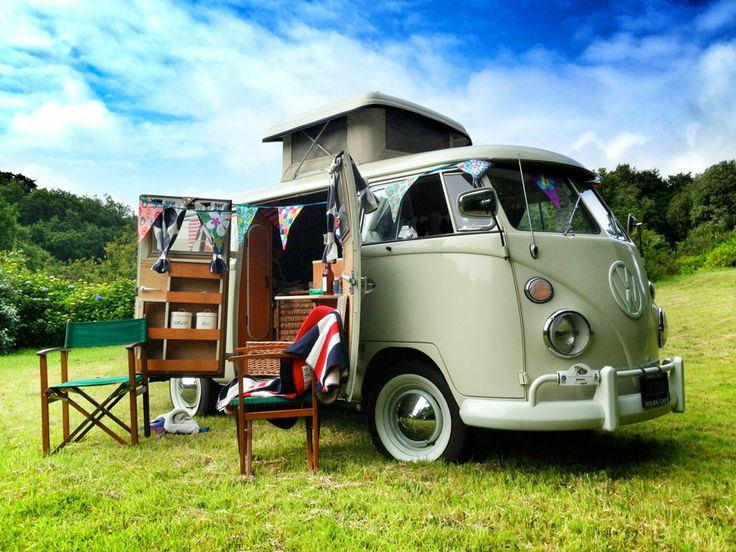 Westfalia SO42 | Be Combi
