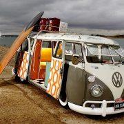Slider Camper Surf