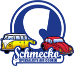 Logo Garage Schmecko