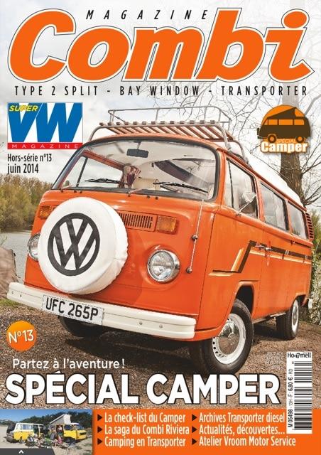 Combi Magazine #13