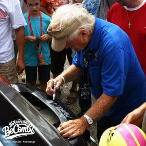 Bruce Meyers Super VW Festival 2014 - Le Mans | Be Combi