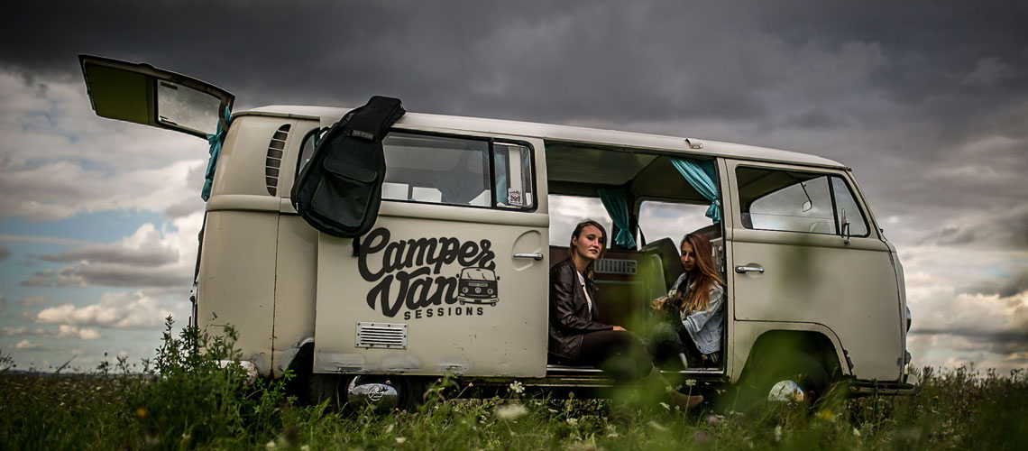 campervan sessions avis aux musiciens be combi. Black Bedroom Furniture Sets. Home Design Ideas