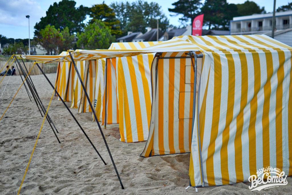 A la découverte des îles bretonnes en Combi | Be Combi