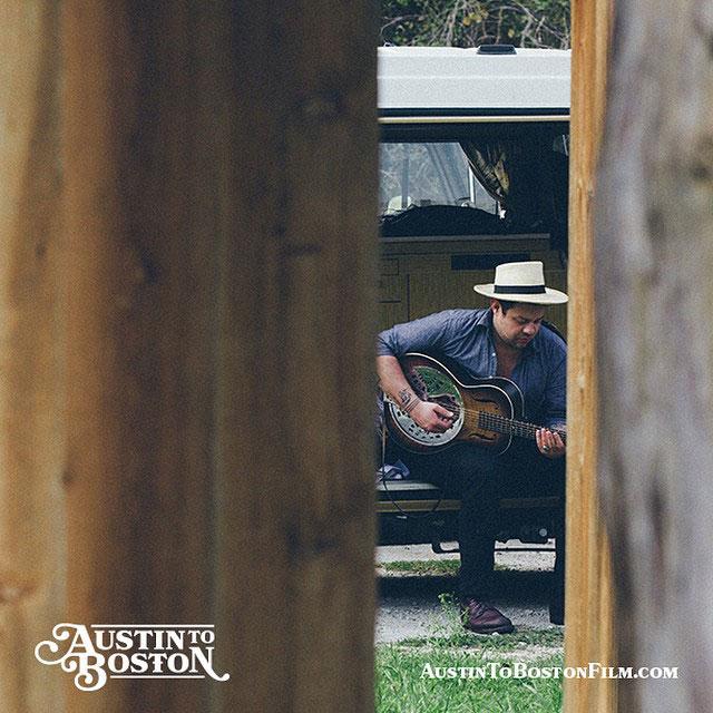 Communion's Austin to Boston Tour | Be Combi