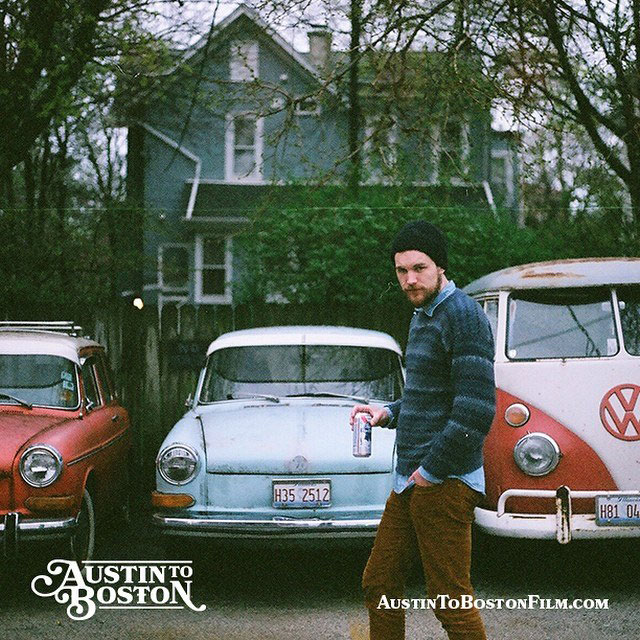 Communion's Austin to Boston Tour | Be Combi