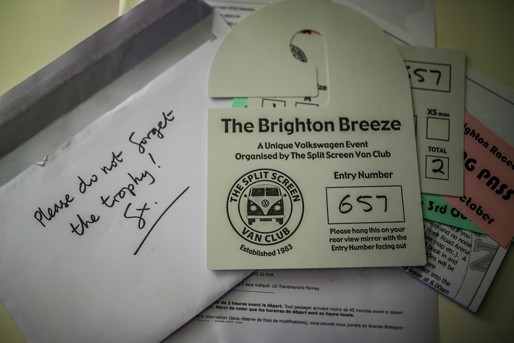 Brighton Breeze 2014 | Be Combi