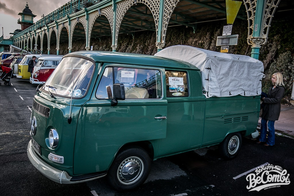 Brighton Breeze 2014 | Be Combi
