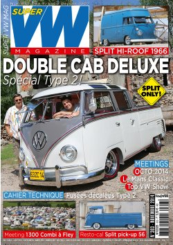 Super VW Magazine 303 | BeCombi