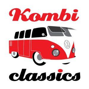 Kombi Classics Logo