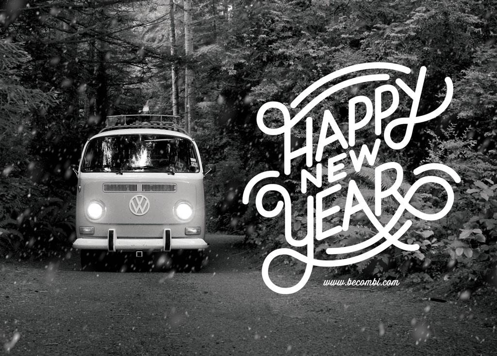 Meilleurs voeux pour 2015 | BeCombi