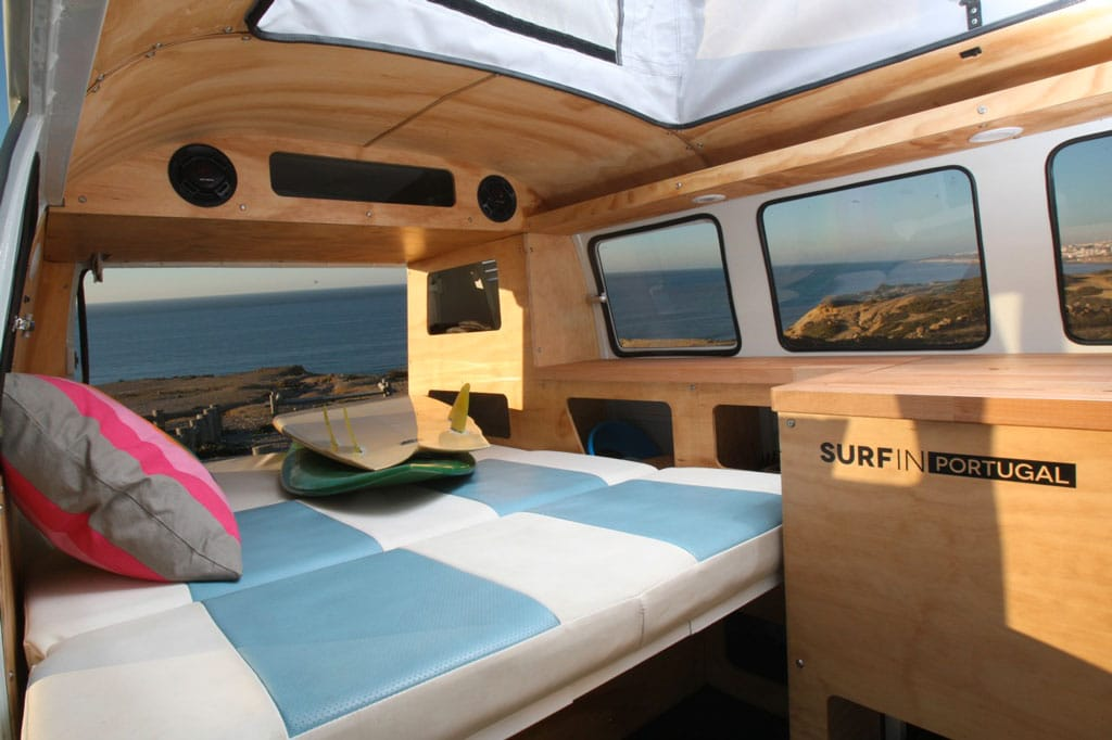 surf trip en vw split au portugal be combi. Black Bedroom Furniture Sets. Home Design Ideas