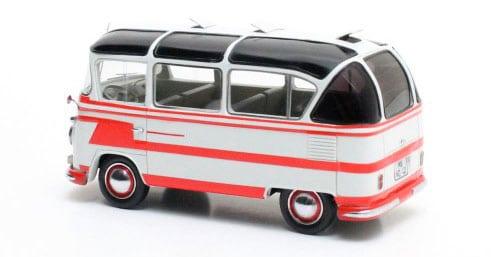 VW T1 Auwärter Carlux Miniature | BeCombi